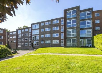 Thumbnail 2 bed flat for sale in Makinen House Palmerston Road, Buckhurst Hill