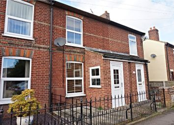 Thumbnail 2 bedroom terraced house for sale in Southend, Dereham