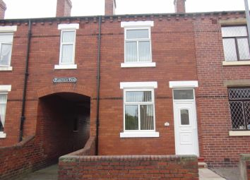 Thumbnail 3 bed terraced house to rent in Newton Avenue, Wakefield