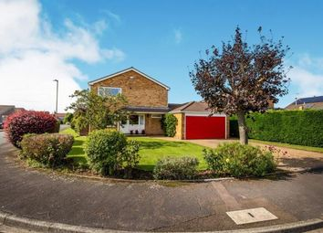 Thumbnail 4 bed detached house for sale in Priory Way, Ingleby Arncliffe, Northallerton, North Yorkshire