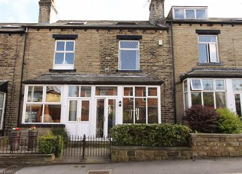 Thumbnail 4 bed terraced house to rent in St. Vincent Road, Pudsey