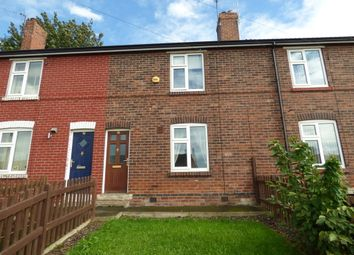 Thumbnail 2 bed terraced house to rent in Rother Terrace, Rotherham