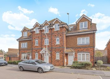 Thumbnail 1 bed flat for sale in Carina Drive, Wokingham, Berkshire