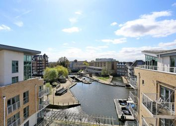 Thumbnail 3 bed penthouse for sale in Tallow Road, Brentford