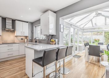 4 bed semi-detached house for sale in Aston, Oxfordshire OX18