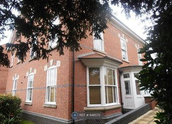 Thumbnail 1 bed flat to rent in Heathfield House, Water Orton, Birmingham