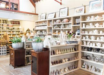 Thumbnail Retail premises for sale in Gifts & Cards YO62, Helmsley, North Yorkshire