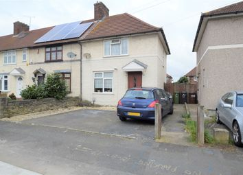 Thumbnail 3 bed end terrace house for sale in Ivyhouse Road, Dagenham