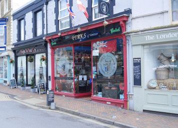 Thumbnail 2 bed flat for sale in High Street, Ventnor