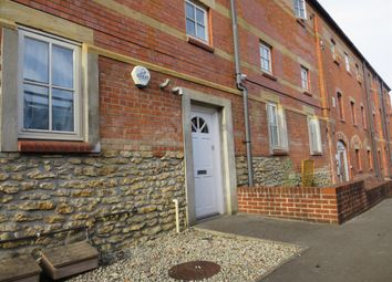 Thumbnail 2 bed flat for sale in Mill Lane, Crewkerne