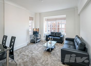 Thumbnail 1 bed flat to rent in Rossmore Court, Park Road, Regents Park