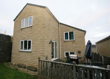 Thumbnail 4 bed detached house to rent in South Street, Oakenshaw, Bradford