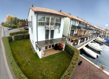 Thumbnail 5 bed villa for sale in Port Valais - Le Bouveret Marina, Valais, Switzerland