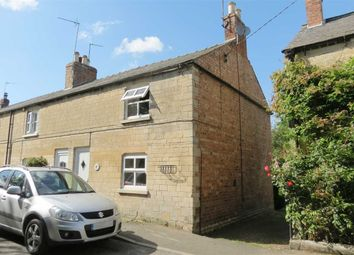 Thumbnail 2 bed end terrace house for sale in Main Street, Wilsford, Grantham