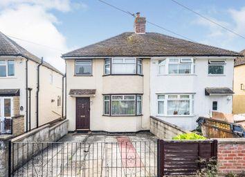 Thumbnail Semi-detached house for sale in Weyland Road, Headington, Oxford