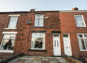 Thumbnail 2 bedroom terraced house for sale in Mason Street, Horwich, Bolton