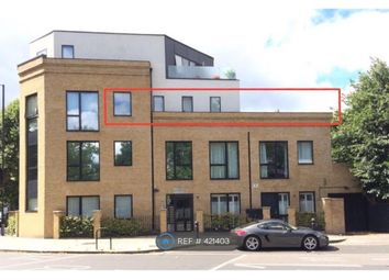 Thumbnail 1 bed flat to rent in Oxford House, London