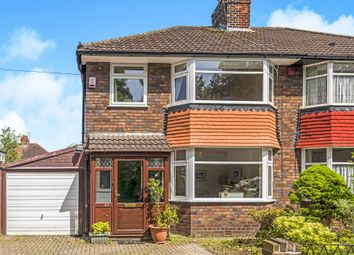 Thumbnail 3 bed semi-detached house for sale in Mossley Hill Road, Liverpool