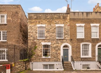 Thumbnail 3 bed property for sale in Rocliffe Street, Islington, London