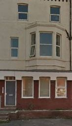 Studio to rent in Derby Road, Blackpool FY1