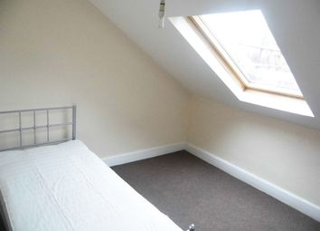 Thumbnail 1 bed flat to rent in Room, Cambridge Street, Norwich