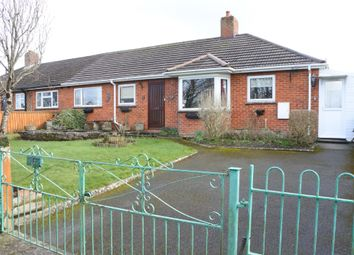 Thumbnail 3 bedroom semi-detached bungalow for sale in Grosvenor Road, Shaftesbury