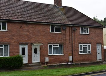 Thumbnail 2 bed terraced house to rent in Park Street, Yeovil