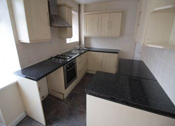 Thumbnail 3 bed end terrace house to rent in Burford Street, Blaenavon, Pontypool