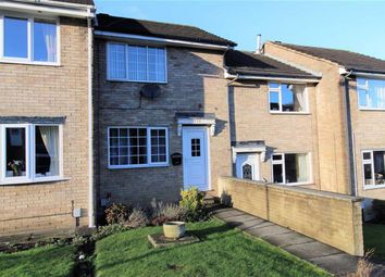 Thumbnail 2 bed town house to rent in Kinder Avenue, Cowlersley, Huddersfield