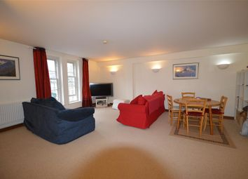 Thumbnail 2 bed flat to rent in Charter House, 114 St Georges Road, Bristol