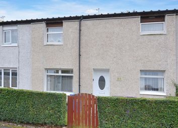 3 bed flat for sale in Etive Place, Irvine KA12
