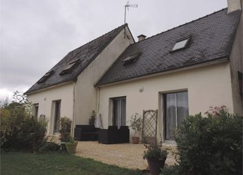 Thumbnail 4 bed property for sale in Bretagne, Finistère, Coray
