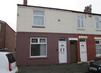 Thumbnail 2 bed property for sale in Gillett Street, Preston