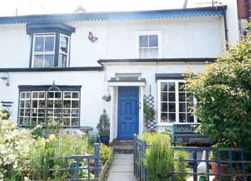 Thumbnail 3 bed property for sale in Broad Street, Llanfair Caereinion, Welshpool