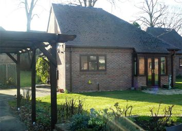 Thumbnail 1 bedroom detached bungalow for sale in Bowling Court, Henley-On-Thames