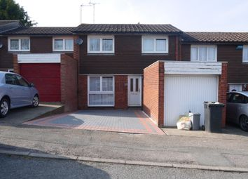 2 bed semi-detached house to rent in Booth Close, Leicester LE5