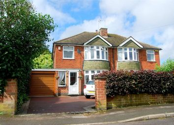 Thumbnail 3 bedroom semi-detached house for sale in Columbia Avenue, Sutton-In-Ashfield, Nottinghamshire