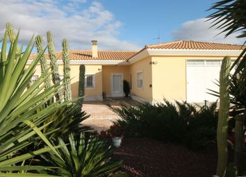 Thumbnail 2 bed villa for sale in 03660, Novelda, Spain