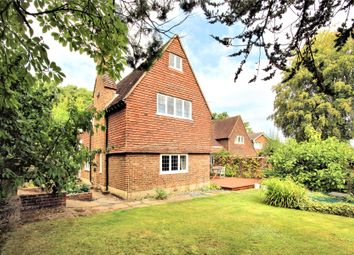 Thumbnail 3 bed semi-detached house for sale in Ottershaw, Chertsey, Surrey