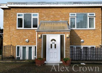 Thumbnail 2 bed flat to rent in St. Marks Road, Enfield