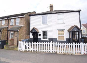 2 bed semi-detached house for sale in Cambridge Road, Sawbridgeworth CM21