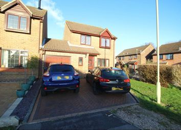 Thumbnail 3 bed detached house for sale in Edgefield Grove, Waterlooville