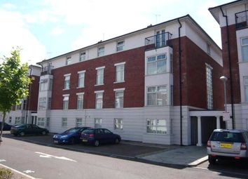 Thumbnail 2 bedroom flat for sale in Chancellor Court, Liverpool, Merseyside