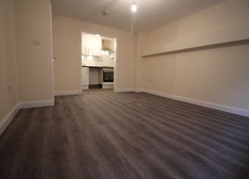 Thumbnail 3 bed flat to rent in North Street, Romford