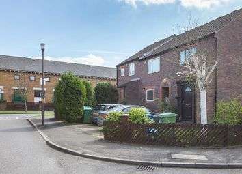 Thumbnail 2 bed terraced house to rent in Ropemaker Road, Surrey Quays, London