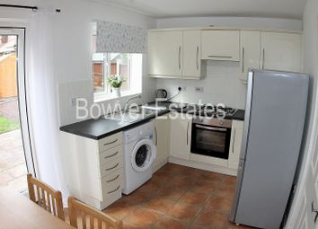 Thumbnail 2 bed property to rent in Hollybank Close, Winnington, Northwich, Cheshire.