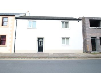 Thumbnail 3 bed terraced house to rent in Water Street, Wigton