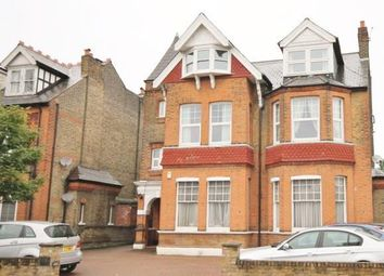 Thumbnail 3 bed flat to rent in Madeley Road, Ealing