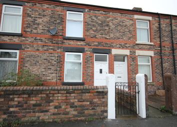 Thumbnail 3 bed terraced house to rent in Dorothy Street, Thatto Heath, St Helens