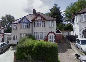 Thumbnail 1 bed flat to rent in Tenterden Drive, Hendon